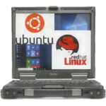 Getac B300 with Linux