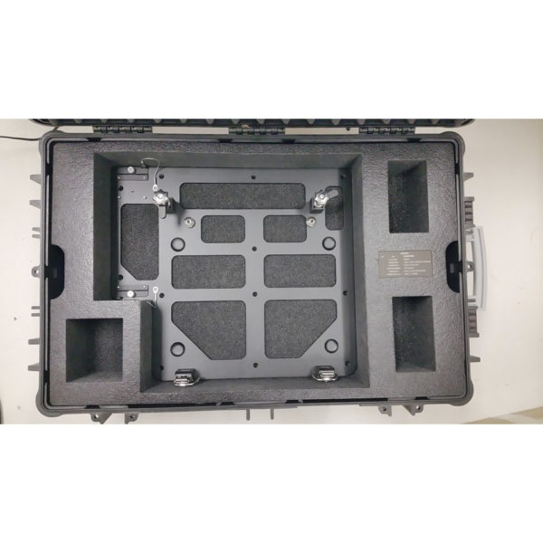 PCG Transit Case Mount