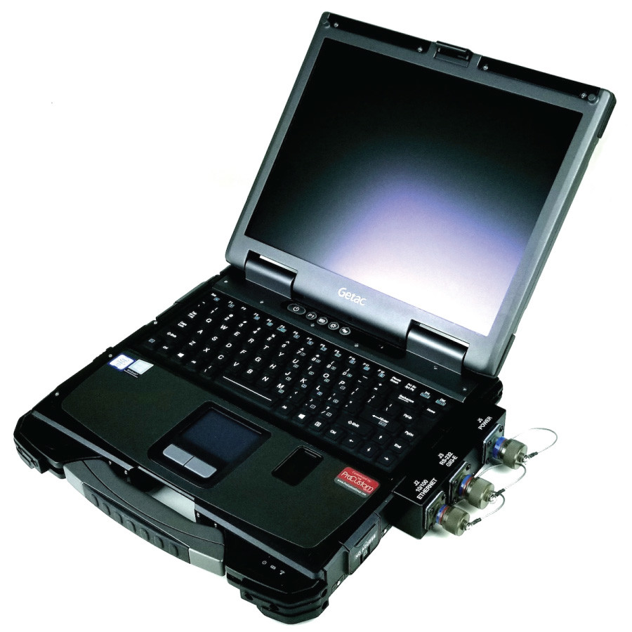 Getac B300 Rugged Laptop